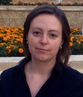 Анна Буяльская