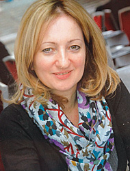 Ирина Михеева-Королевская