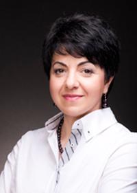 Masha Revinskaya