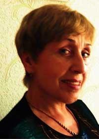 Nelli Chevella